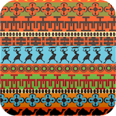 ethnic African wallpaper4