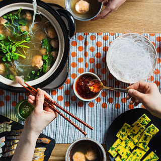 Fung Tu Hot Pot