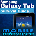 Galaxy Tab Survival Guide logo