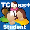 TClass+ M Student module icon