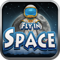 Fly in Space FREE icon