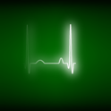 ECG Wallpaper icon