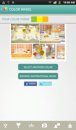 Wedding Planner by Hizon's- screenshot