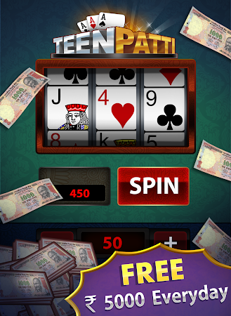 Teen Patti Slots 1.3 screenshot 353804