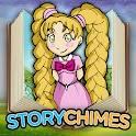 StoryChimes Rapunzel logo