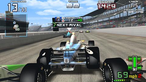 INDY 500 Arcade Racing Screenshot 11