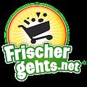 FrischerGehtsNet – Pizza Pasta logo