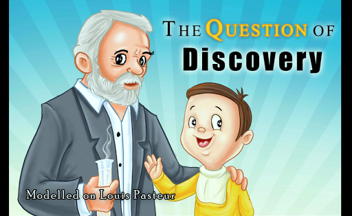 Bedtime Story - Discovery
