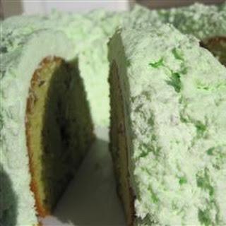 Pistachio Cake II.