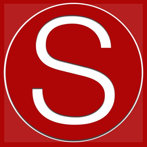 SURVEY Magazine LOGO-APP點子