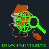 Research Paper Templates