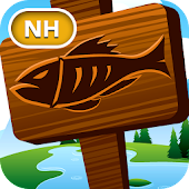 iFish New Hampshire