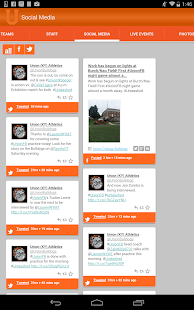 Union College Bulldogs - screenshot thumbnail
