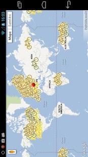 玩旅遊App|Bikeparks database免費|APP試玩