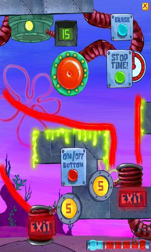 玩解謎App SpongeBob Marbles & Slides免費 APP試玩