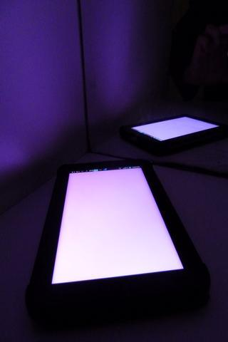 Multi-Color Flashlight