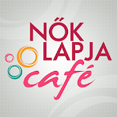 Nők Lapja Café