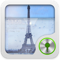 GO Locker Outside Theme icon