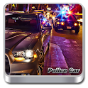 Police Car Hot Pursuit icon