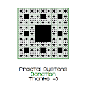Fractal Systems Donation logo