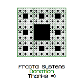 Fractal Systems Donation