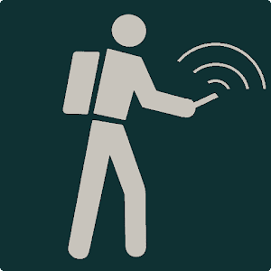 Handy GPS 運動 LOGO-阿達玩APP