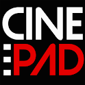 Cinepad icon