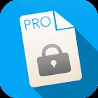Note Crypt Donate / Pro icon