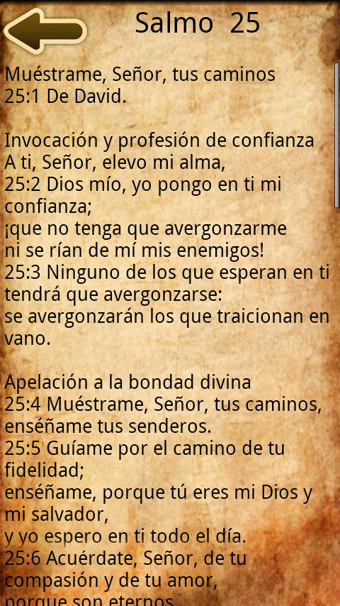 Spanish Catholic Prayer Book - Android Apps on Google Play