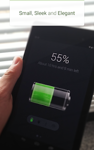 Battery- screenshot thumbnail