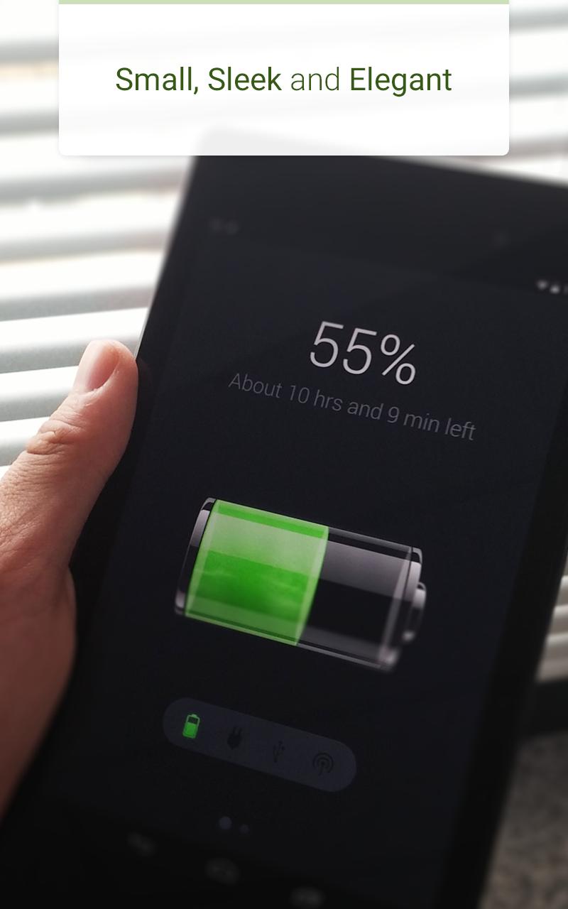 Battery screenshot #17