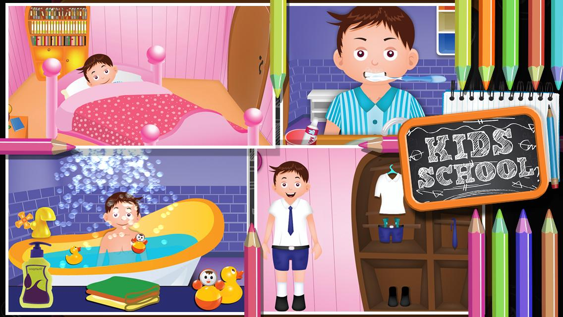 Kids School - Games for Kids - Android Apps on Google Play