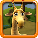 說話的長頸鹿 icon