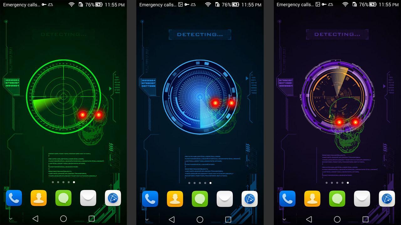 ghost detector app apk download