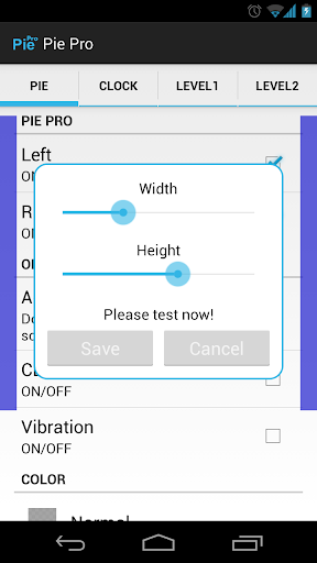 PieControl Pro v2.3 Apk Download