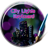 City Lights Keyboard