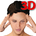 3D Face Acupressure logo