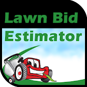 Lawn Bid Estimator (Business)