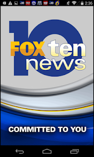 FOX10 News - WALA - Mobile, AL - screenshot thumbnail