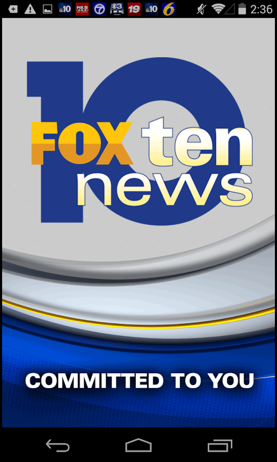 FOX10 News - WALA - Mobile, AL - screenshot