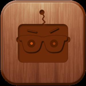 Wood Theme 個人化 App LOGO-APP試玩