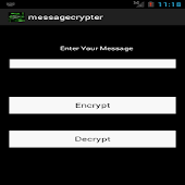 Message Crypter