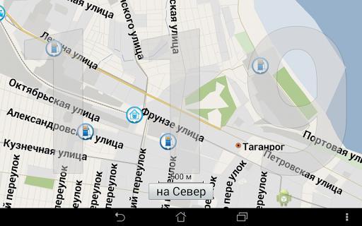 【免費交通運輸App】Speed Overlay-APP點子
