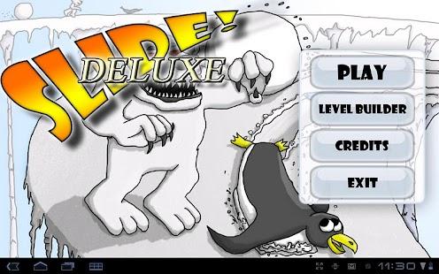 Slide! Deluxe- screenshot thumbnail