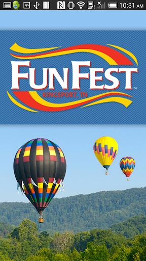 Kingsport Fun Fest