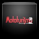Mototurismo icon