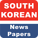 South Korean Newspapers