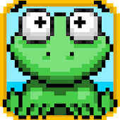 Tap the Fly - Feed the Frog