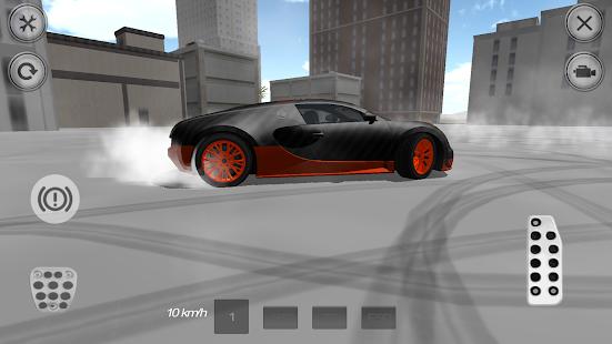 City Car Driving - Car Driving Simulator, PC Game