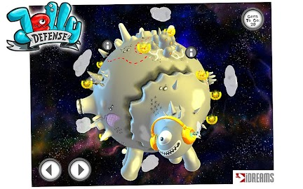 Jelly Defense Screenshot 25